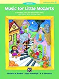 Music for Little Mozarts Halloween Fun, Christine H. Barden and Gayle Kowalchyk, 0739027077