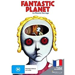 Fantastic Planet (World Classics Collection)