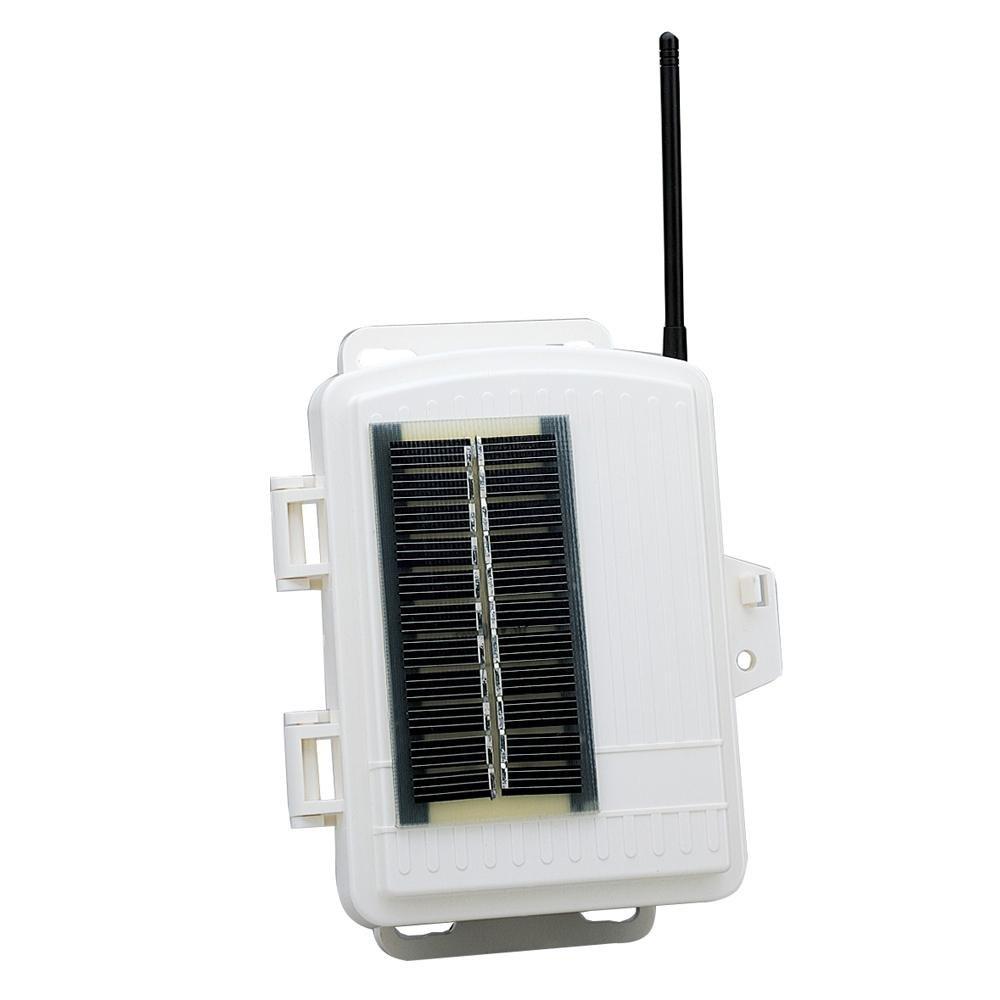Davis Instruments Davis Standard Wireless Repeater W/solar Power Barometric Pressure = NONE   Barometric Trend = NO