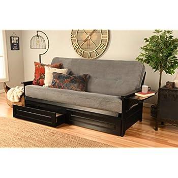 Amazon Com Kodiak Furniture Phoenix Full Size Futon In