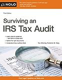 Surviving an IRS Tax Audit
