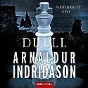 Duell Audiobook by Arnaldur Indriðason Narrated by Walter Kreye