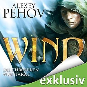 Wind (Die Chroniken von Hara 1) Hörbuch