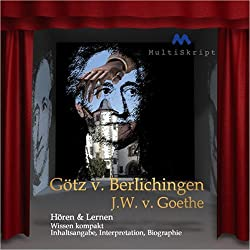 Götz von Berlichingen (Hören & Lernen)