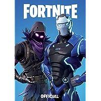 Fortnite (Official): Pocket Notebook - Blue (Official Fortnite