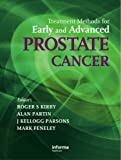 Treatment Methods for Early and Advanced Prostate Cancer, , 0415458935