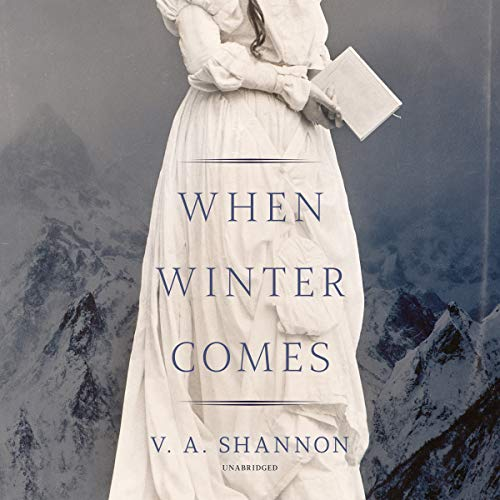 Bargain Audio Book - When Winter Comes