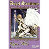 COFFRET ANGEL SANCTUARY T01 À T03