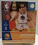 OYO Sports NBA Minifigure Golden State Warriors Stephen Curry