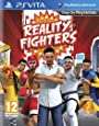 Reality Fighters - Playstation Vita - Standard Edition