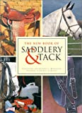 The New Book of Saddlery and Tack, , 0806988959