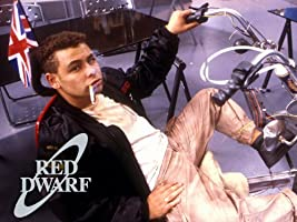 Red Dwarf Season 1