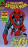 The Amazing Spider-Man: The Origin of Spider-Man & The Kilowatt Kaper [VHS]