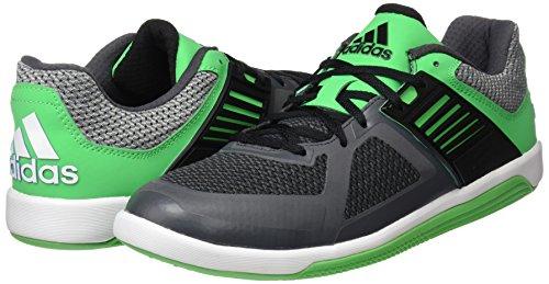Adidas Mixte Noir Adulte Basses Valkryie rTwHYr
