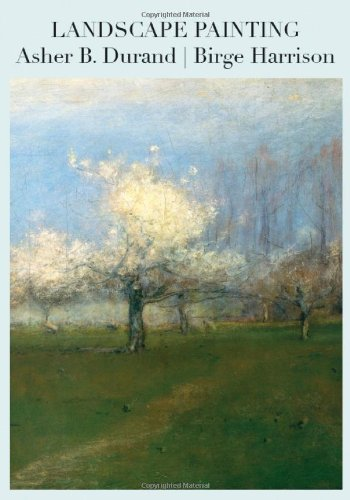 Landscape Painting Asher B Durand product image
