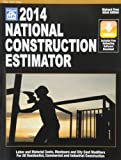 2014 National Construction Estimator, , 157218292X