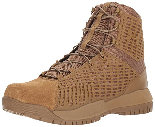 Uomo Under Coyote Brown Armour1299242 Coyote Coyote Brown Brown da Stryker wtaUPn7tqg