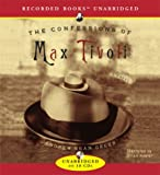 Front cover for the book The Confessions of Max Tivoli by Andrew Sean Greer