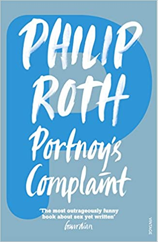 Image result for portnoy's complaint