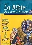 Image de La Bible de l'Oncle Simon : Récits de l'Ancien Testament