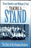 Taking a Stand, Victor Knowles and William E. Paul, 0899007619