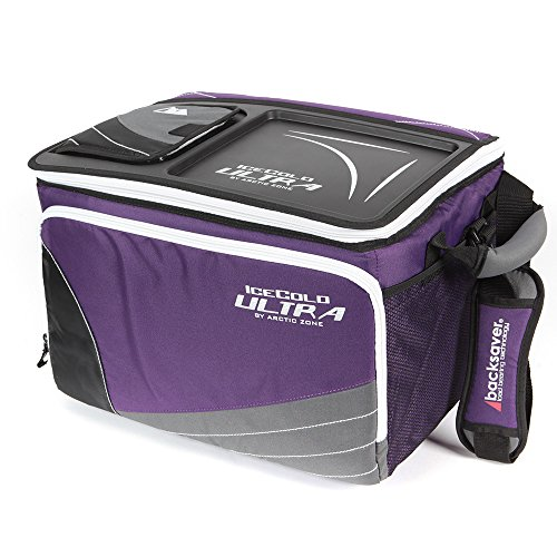 Arctic Zone Collapsible TableTop Cooler