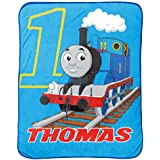 Thomas and Friends Plush Throw