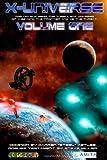 X-Universe, Darren Astles, 1412019559