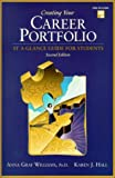 img - for Creating Your Career Portfolio: At a Glance Guide for Students (2nd Edition) book / textbook / text book