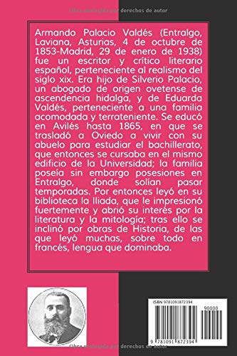 Riverita (Spanish Edition): Armando Palacio Valdés: 9781091872394 ...