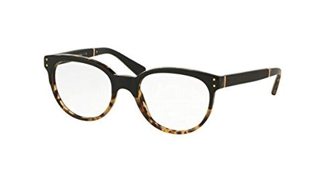 6369506363a67 Coach Women s HC6084Q Eyeglasses Black Tortoise Black 52mm at Amazon Women s  Clothing store