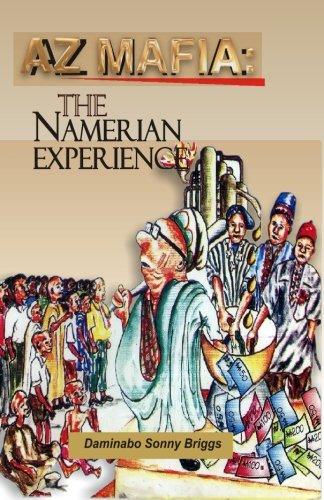 Download AZ Mafia:: The Namerian Experience PDF
