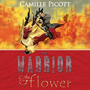 The Warrior & The Flower Audiobook