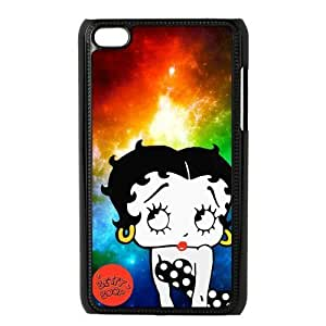 Betty Boop, Cartoon Back Plastic For Case Iphone 6Plus 5.5inch Cover , Wholesale For Case Iphone 6Plus 5.5inch Covers