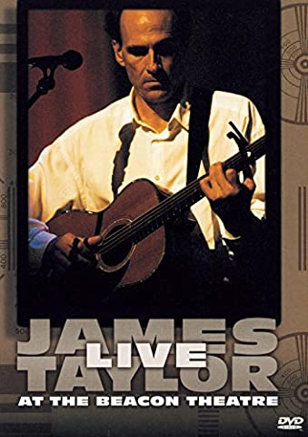 James Taylor Live at the Beacon Theatre (James Taylor Concert Dvd)