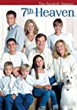 7th Heaven: Seventh Season [DVD] [Region 1] [US Import] [NTSC]