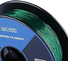 SainSmart - Filamento de TPU para impresora 3D, 1,75 mm, 0,8 kg ...