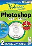 Greenstreet Professor Teaches: Photoshop CS & CS2 9 Training Suite (PC)