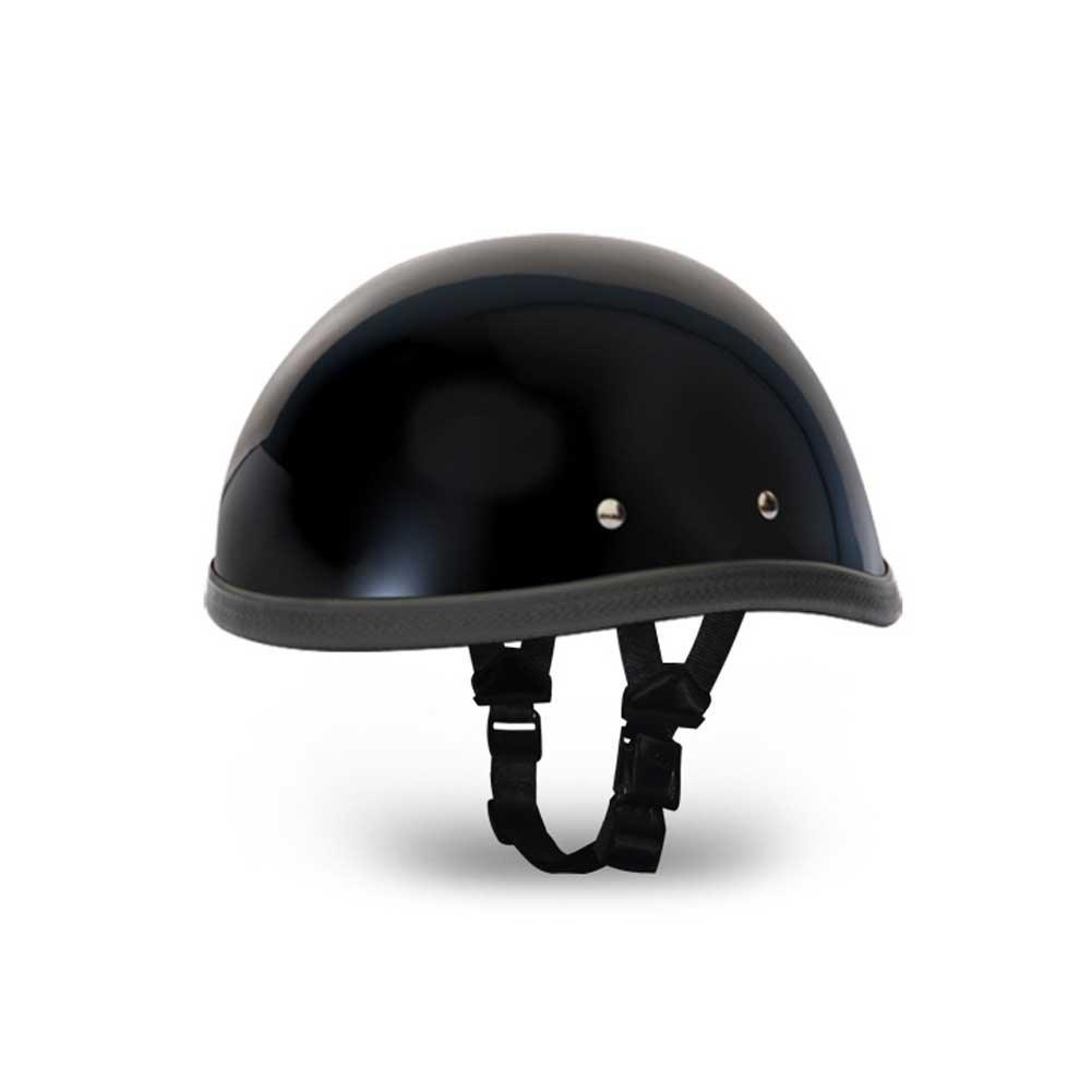 Daytona Helmets Eagle- HI-Gloss Black