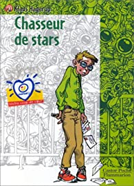 Chasseur de stars par Klaus Hagerup
