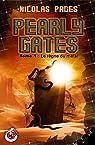 Pearly Gates, tome 1 : Le règne du métal par Pagès (II)