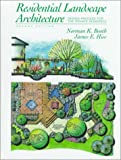 img - for Residential Landscape Architecture: Design Process for the Private Residence (2nd Edition) book / textbook / text book