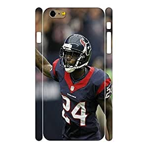 Fabulous Sports Series Football Player Photograph Phone Shell for ipod touch4 Case - Inch