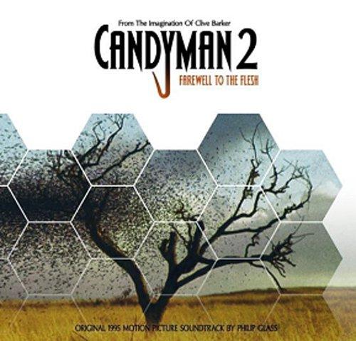 Candyman II Free shipping / New Original Soundtrack