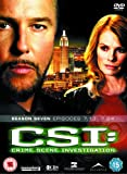 CSI: Crime Scene Investigation - Las Vegas - Season 7 Part 2 [DVD]