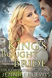 The King's Bought Bride (Royal House of Leone Book 1)