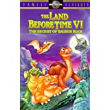 Land Before Time VI Secret of Saurus Rock