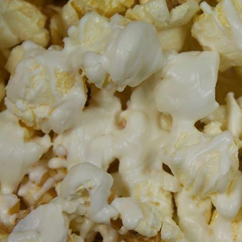 Maw N Paw - White Chocolate Macadamia Nut Kettle Corn (Popcorn White Chocolate compare prices)