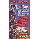 Hip Hop Comedy Jam With Chris Rock