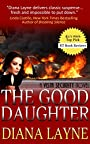 The Good Daughter: A Mafia Thriller (Vista Security Series Book 1)